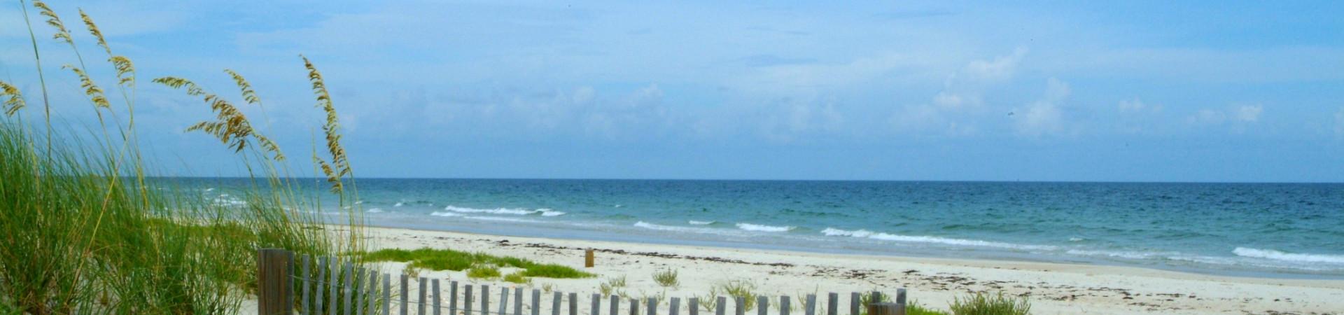Coastal Rental Properties Tallahassee