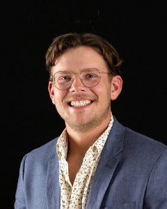 Steven Lipscomb
