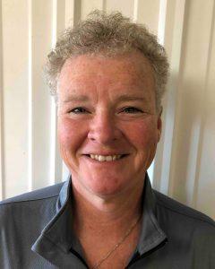 Teresa Thompson
